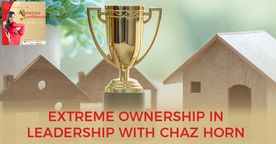 LAC Chaz | Extreme Ownership
