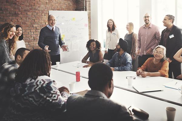 LAC Gene | Innovative Leadership