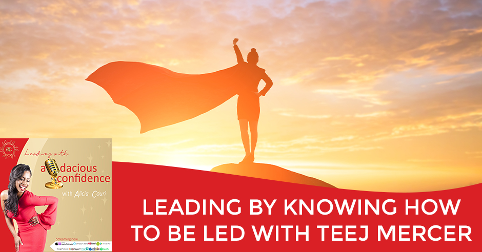 LAC  TeeJ | How To Be Led