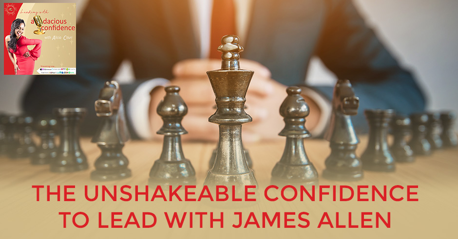 LAC James | Confidence To Lead