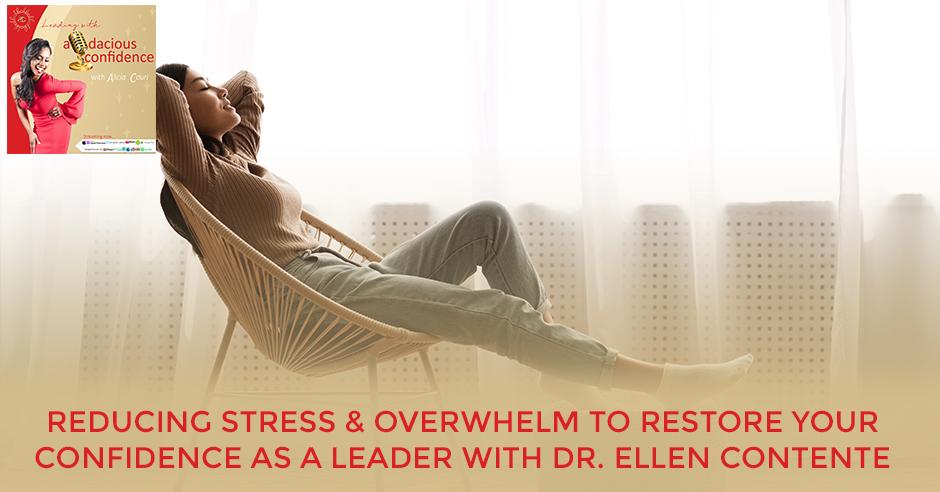 LAC Dr. Ellen | Stress Relief
