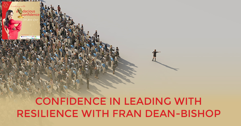 LAC Fran | Leading With Resilience