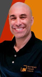 LAC Matthew | Leading Outsourced Teams
